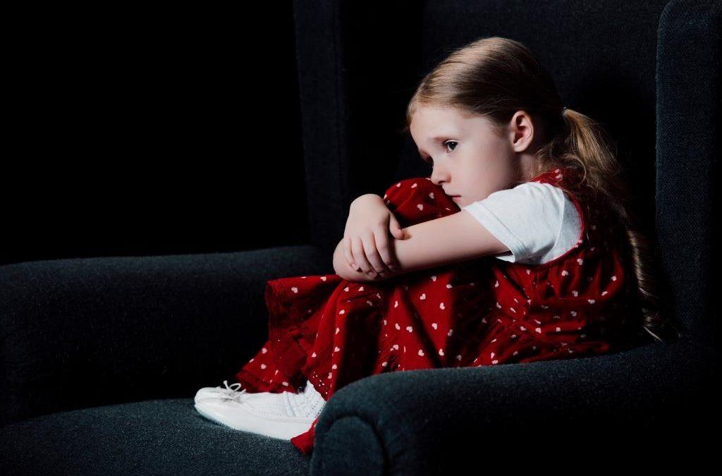 Celina und ihre Angst – Förderung von medizinischen Behandlungen